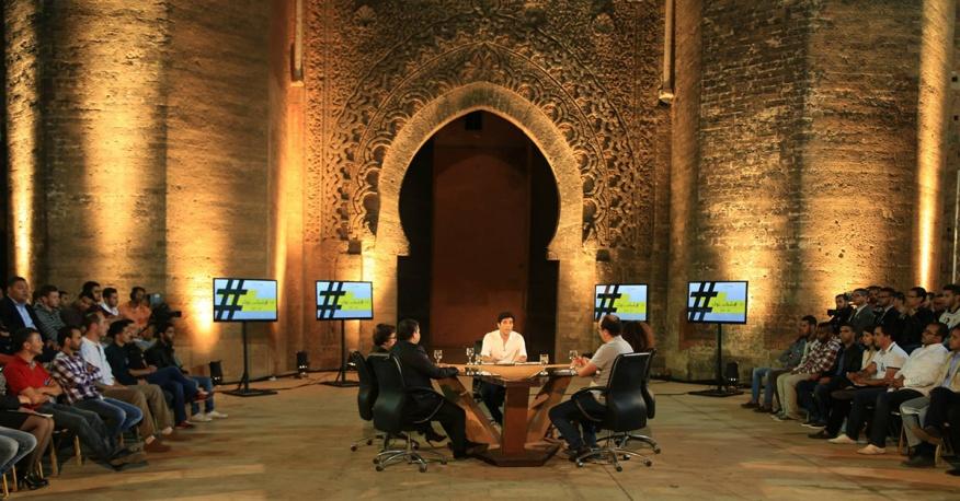 Shabab Talk in Marokko
