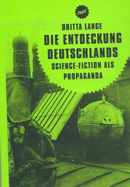 die entdeckung deutschlands