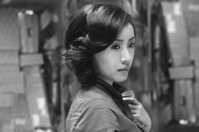 "web_Megumi_Kagurazaka in Sion Sonos ""The Whispering Star"""