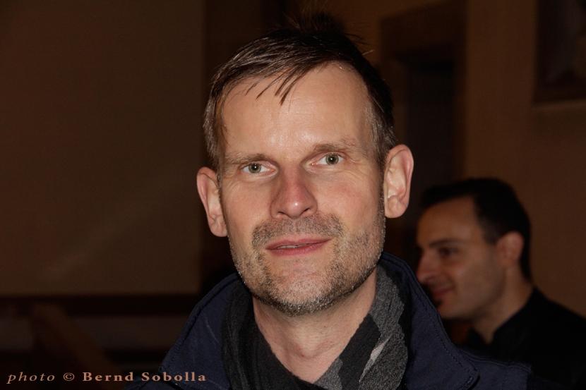 Popkantor des Bistums Essen, Christoph Hees