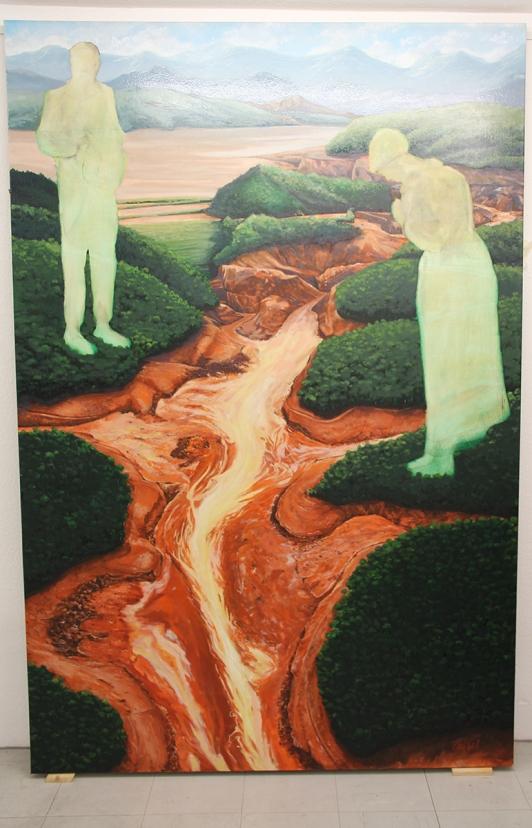 Rio Morto, Clement Loisel