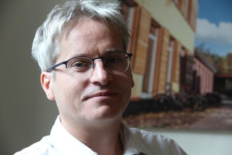 Alexandre Mourot (Foto: Bernd Sobolla)