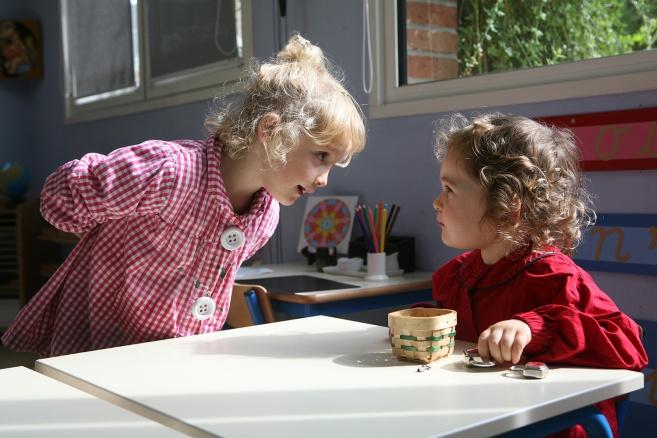 Das Prinzip Montessori - Die Lust am Selber-machen
