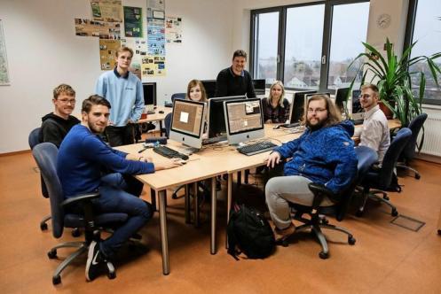 Ausbildung: Kaufmännische Medienassistenten, Gestaltungstechnische Assistenten
